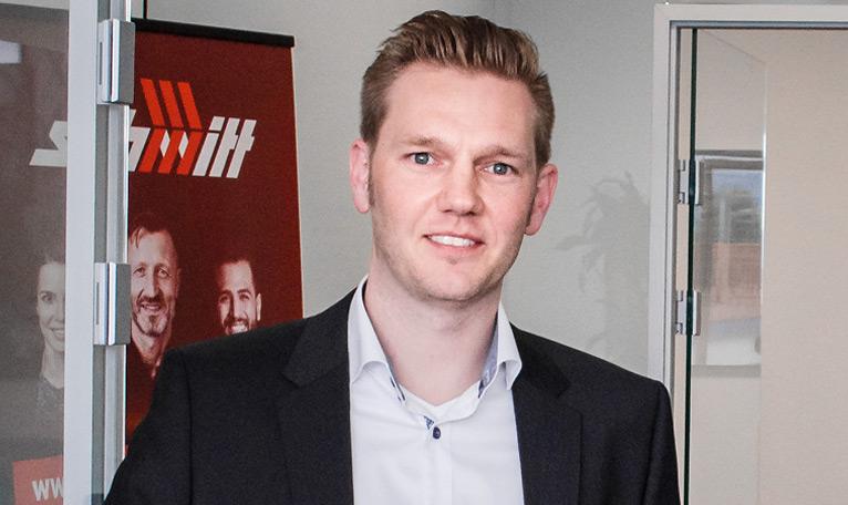 Schmitt eActros – Kontakt Benjamin Sommer